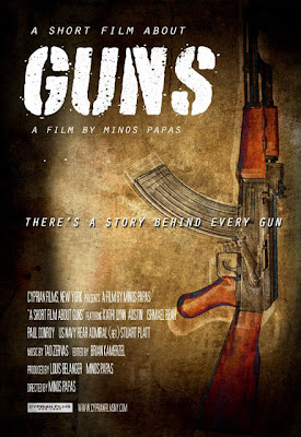 A Short Film About Guns