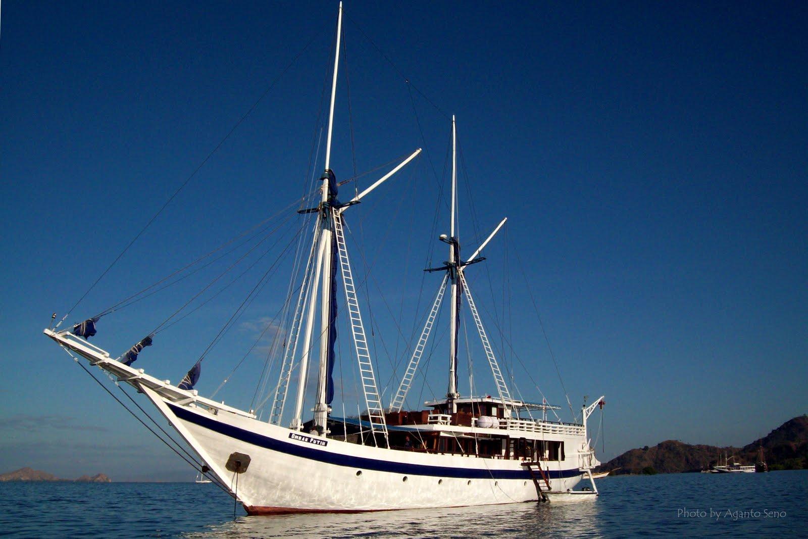 tana beru sentra pembuatan perahu pinisi di sulawesi
