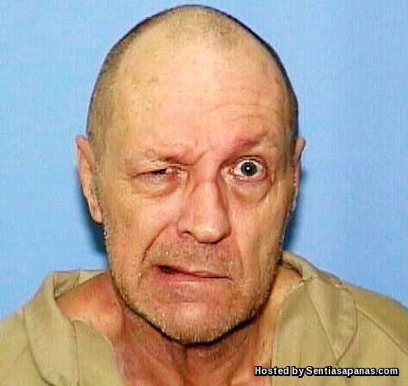 Robert Ben Rhoades in Prison