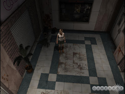 Silent Hill 3 Full İndir