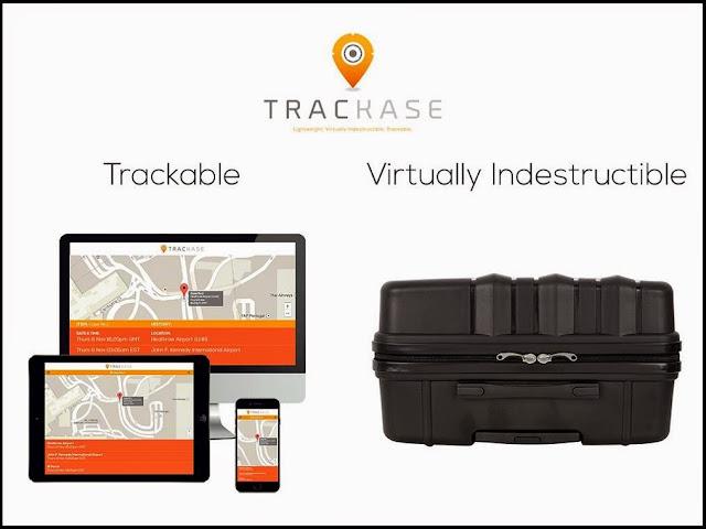 Functional and Useful Luggage Trackers (15) 15