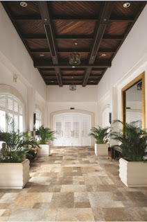 Mediterranea's new tile collection: Juliet's Blend