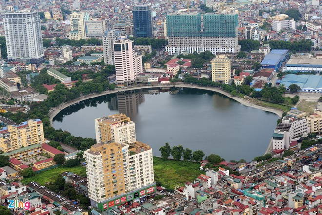 Vietnam capital city