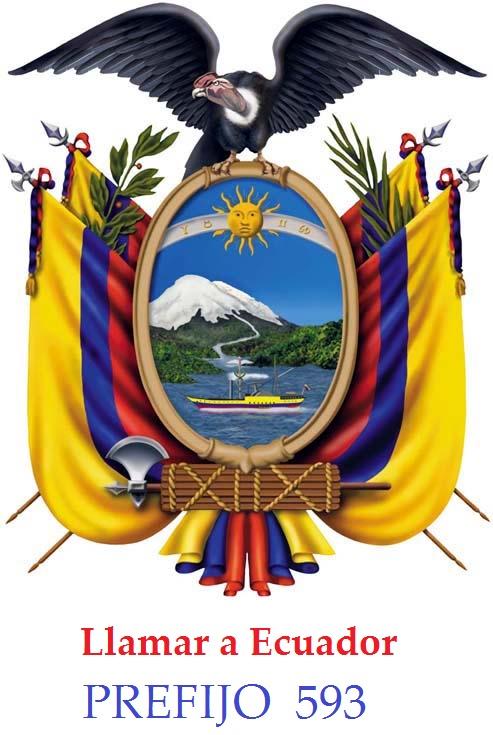 Prefijo Ecuador Ecuador Noticias Noticias De Ecuador Y Del Mundo