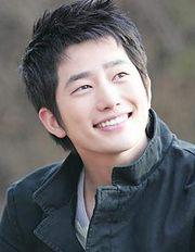 Biodata Park Shi Hoo pemeran Seo In Woo