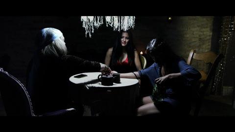 Film d'horreur de Devil seed