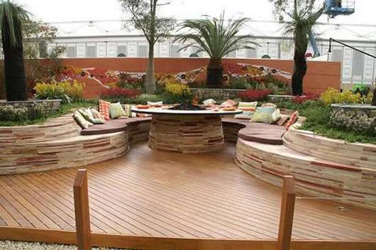 Future Interior Holliday: Home Garden Design