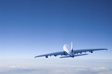 Supplier power in the airline industry