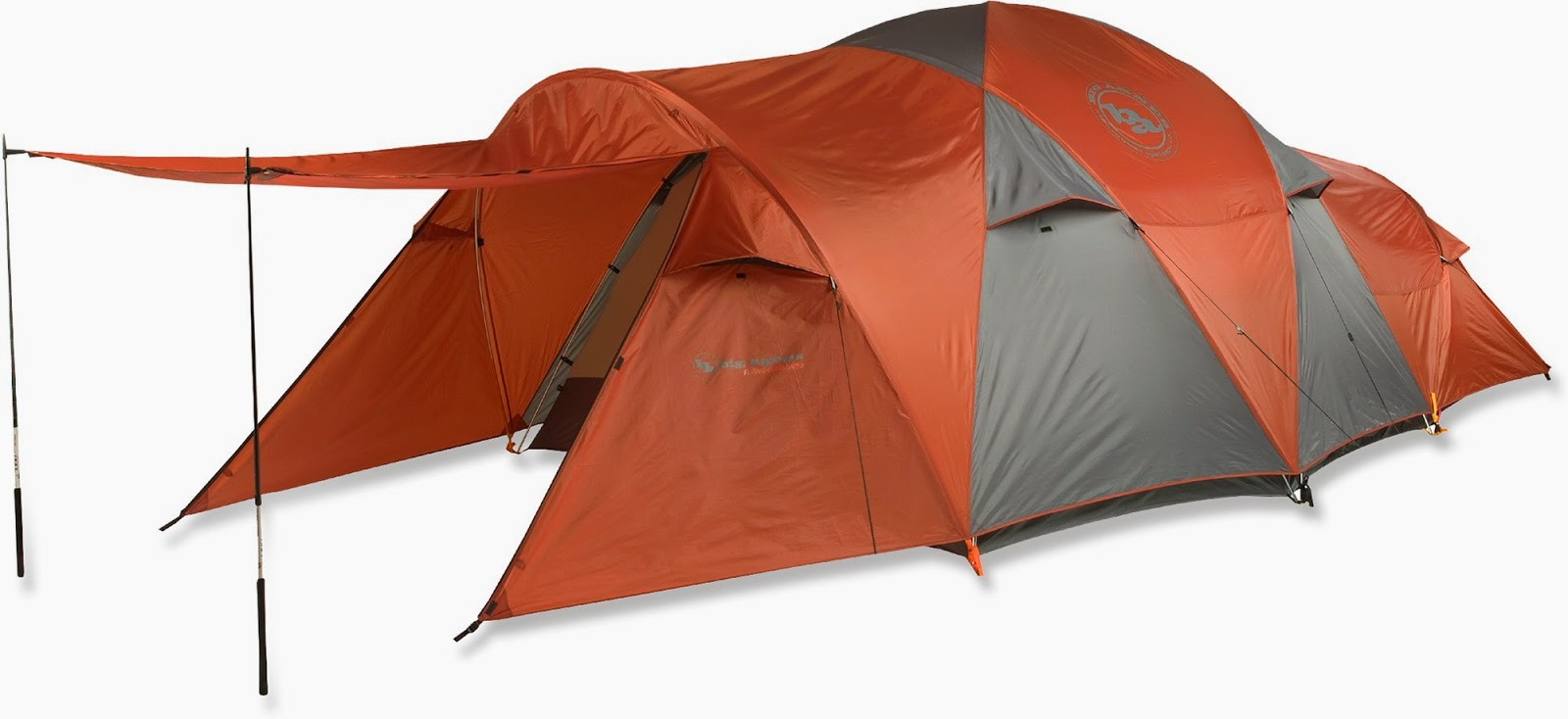 #BIG AGNES FLYING DIAMOND 8 TENT REVIEW  sc 1 st  the good stuff reviews - Blogspot & BIG AGNES FLYING DIAMOND 8 TENT REVIEW | THE GOOD STUFF REVIEWS