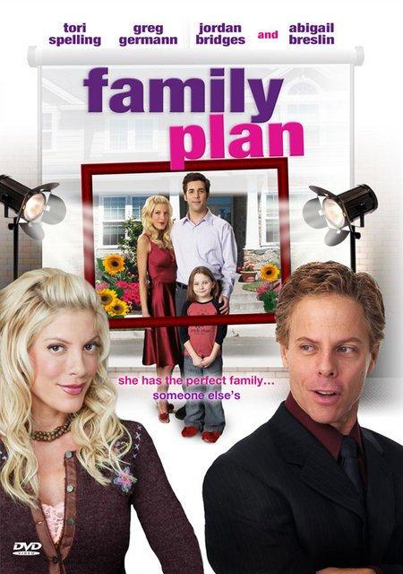 [DF] Une famille pour Charlie (TV) [DVDRiP]