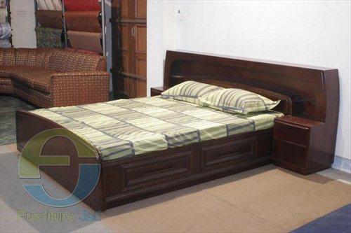 dipan jati jepara minimalis furniture jati