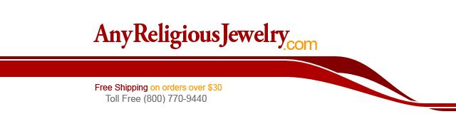 Anyreligiousjewelry.com Store
