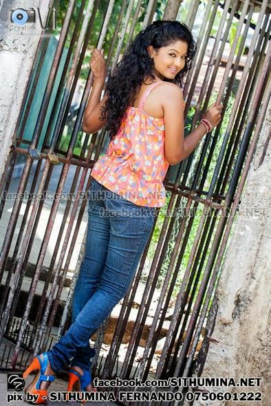 Nipunika Hewagamage 11 Sri Lankan Hot Actress Nipunika Hewagamage