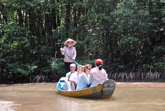 Vietnam Voyage