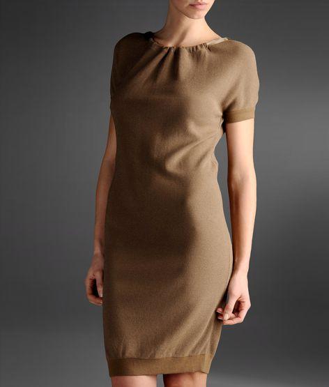 haki elbise kısa
