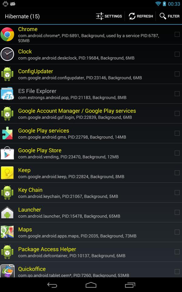 Configupdater android что это