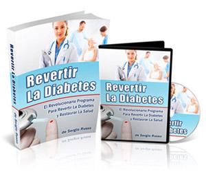 Revertir La Diabetes