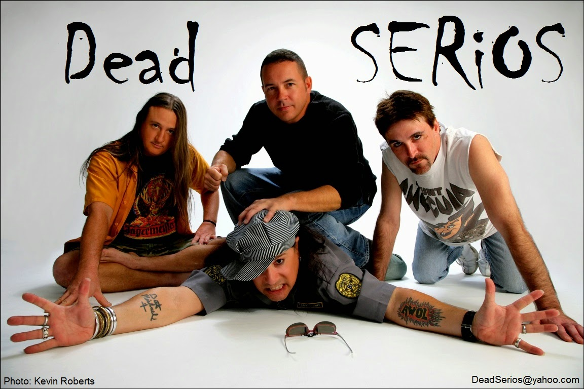 DEAD SERIOS