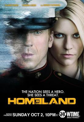 Homeland – Todas as temporadas – Legandado