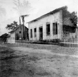 FONTE BOA (AM) - Rua General Rondon - 1956
