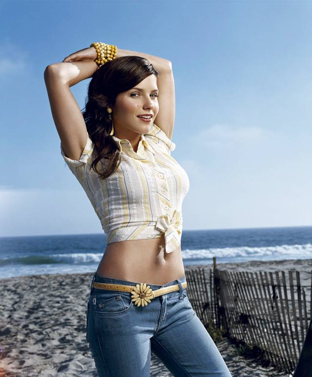 Sophia Bush Latest Photoshoot