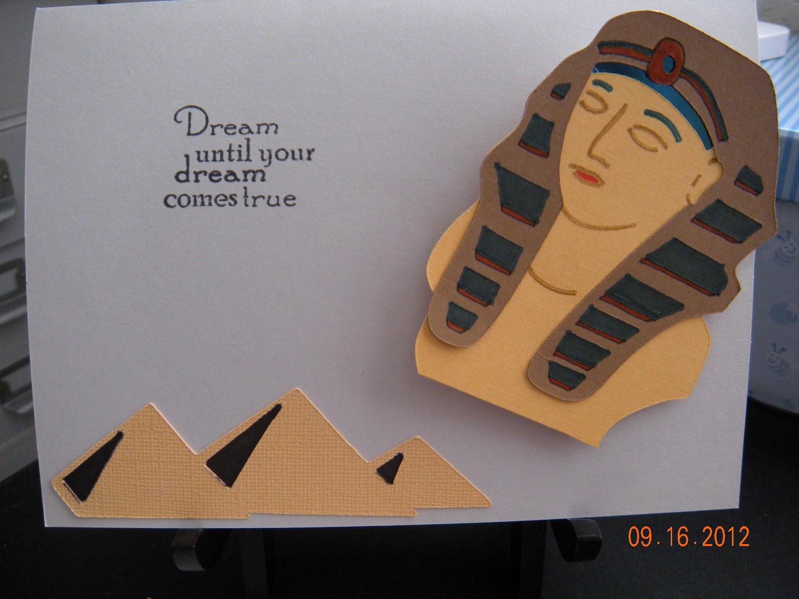 Vivi J Designs Egyptian Birthday – Egyptian Birthday Cards