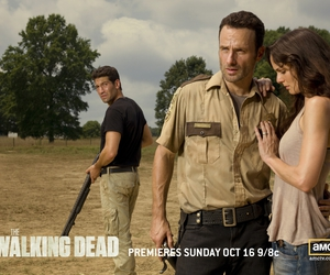 "Watch The Walking Dead Season 1 Episode 6 ""TS-19"""