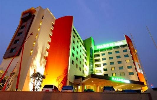 hotel harris jakarta