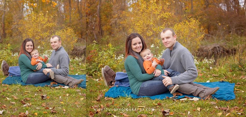 St. Joseph Michigan Family Photographer
