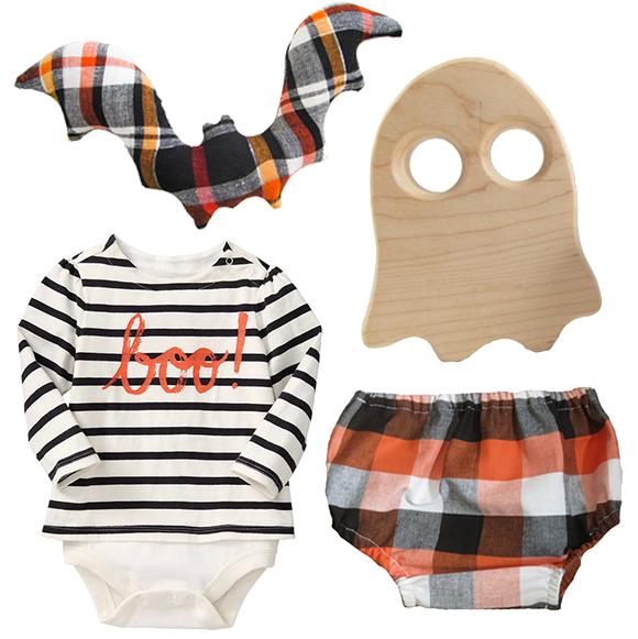 A Little Boo!  |  LLK-C.com