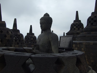 รีวิวการเดินทางท่องเที่ยวเกาะชวาอินโดนีเซีย