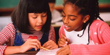 Effective Reading Comprehension Strategies for Students  - Magazine cover