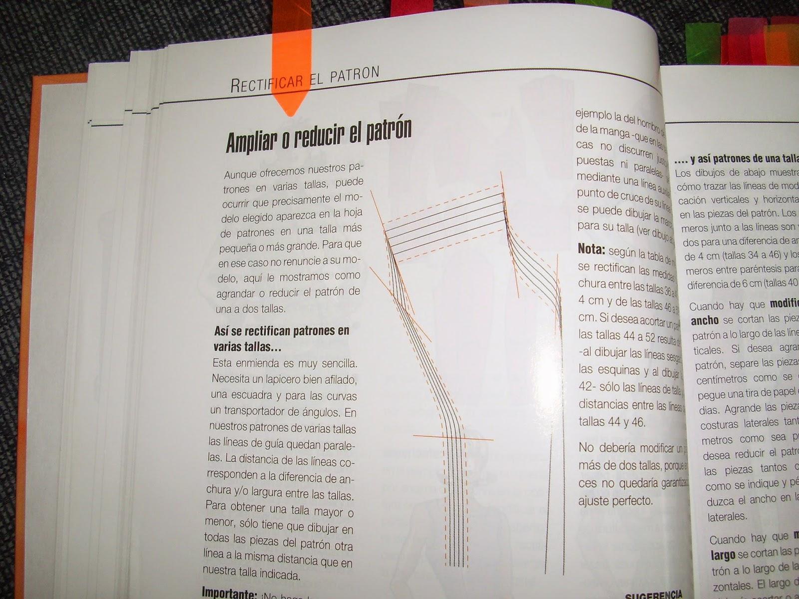 Mis libros de costura | fargallada