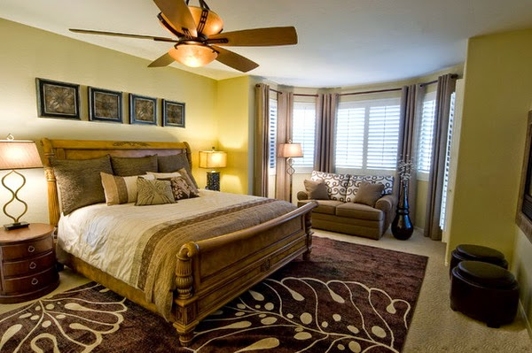 Tips on Boosting Your Interior Bedroom Design | Home Show