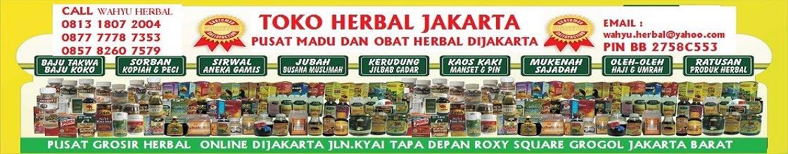 TOKO HERBAL JAKARTA  TOKOHERBALMURAH GROSIR DAN ECERAN / DISTRIBUTOR / AGEN OBAT HERBAL