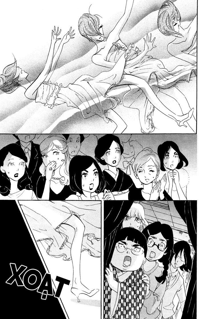 Kuragehime chap 36 - Trang 5