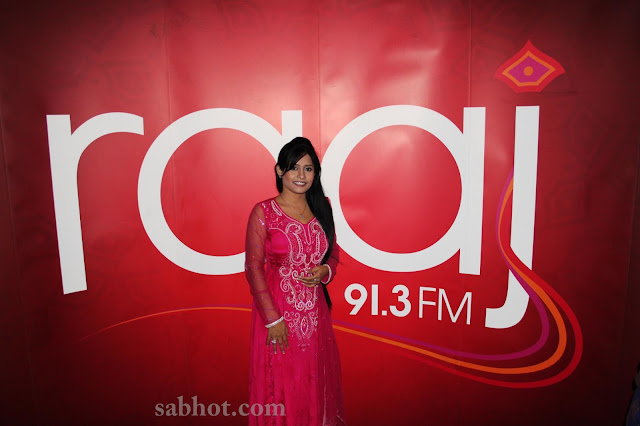 Hot Miss pooja unseen pictures in pink dress