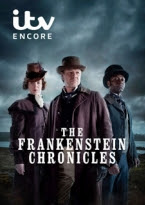 The Frankenstein Chronicles 1x03