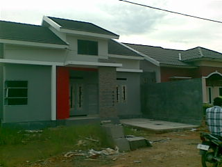 Banjarbaru Property Type 70