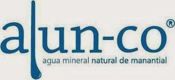 Agua Mineral Alun-Co