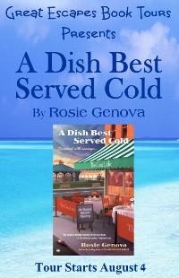 Rosie Genova on tour