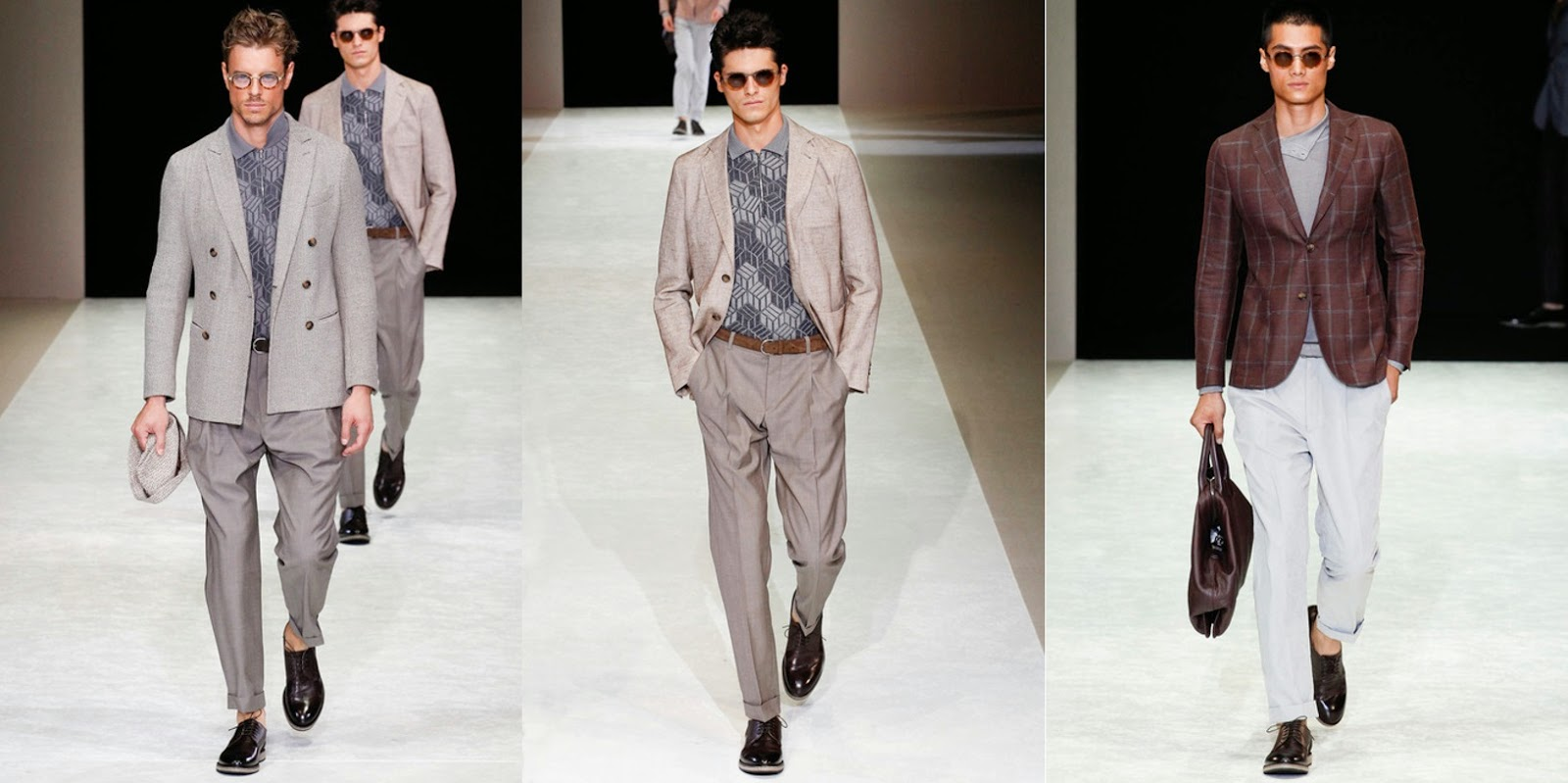 oh by the way clothing giorgio armani