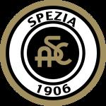 Logo Tim Klub Sepakbola Spezia Calcio PNG