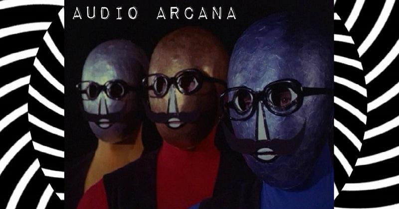 Audio Arcana