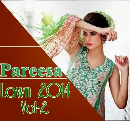 Pareesa Vol 2