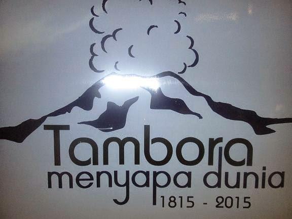 Festival Tambora Menyapa Dunia Ingin Jaring 15 Ribu Wisatawan e273f75eb7