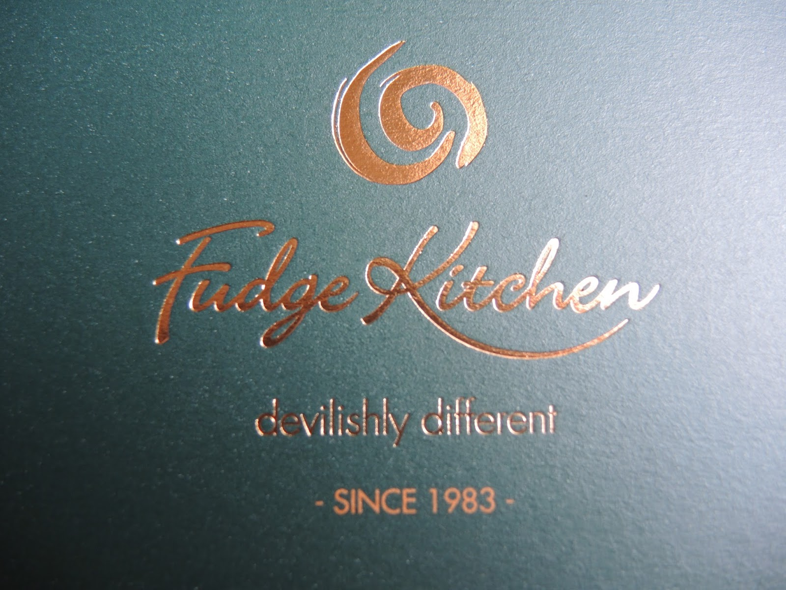 Fudge Kitchen Cambridge
