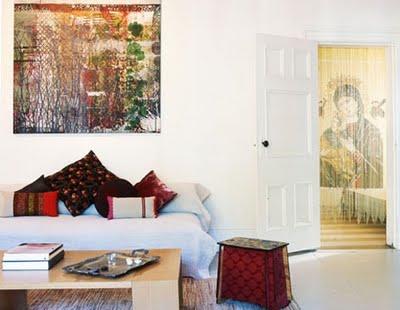 Decora el hogar cubiertas para sillones for Sillones para terrazas cubiertas