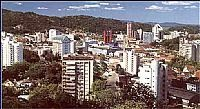 Joinville - Santa Catarina