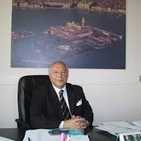 """Il """"Port of Venice""""  per gli imprenditori del  mare"""